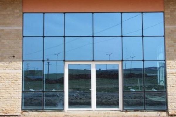 Imagem de fachadas
